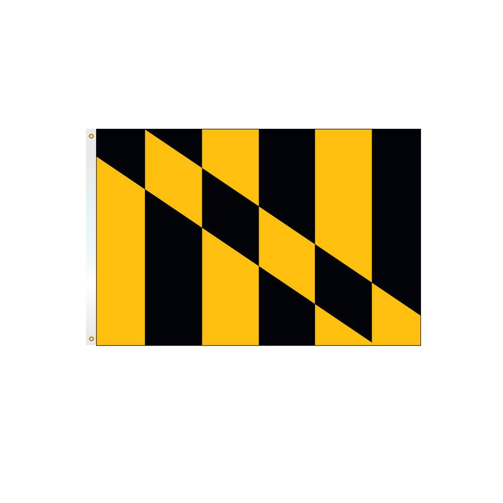 3x5 ft. Lord Baltimore Flag