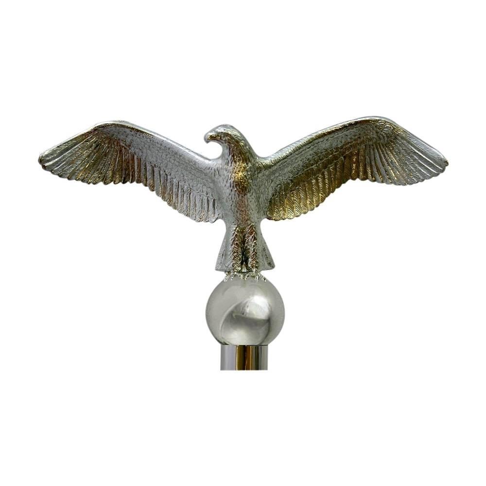 Flying Eagle - Chrome