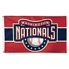 3x5 ft. Washington Nationals Flag