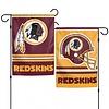 Washington Redskins Garden Flag