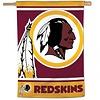 28x40 in. Washington Redskins Banner
