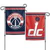 Washington Wizards Garden Flag