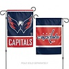 Washington Capitals Garden Flag