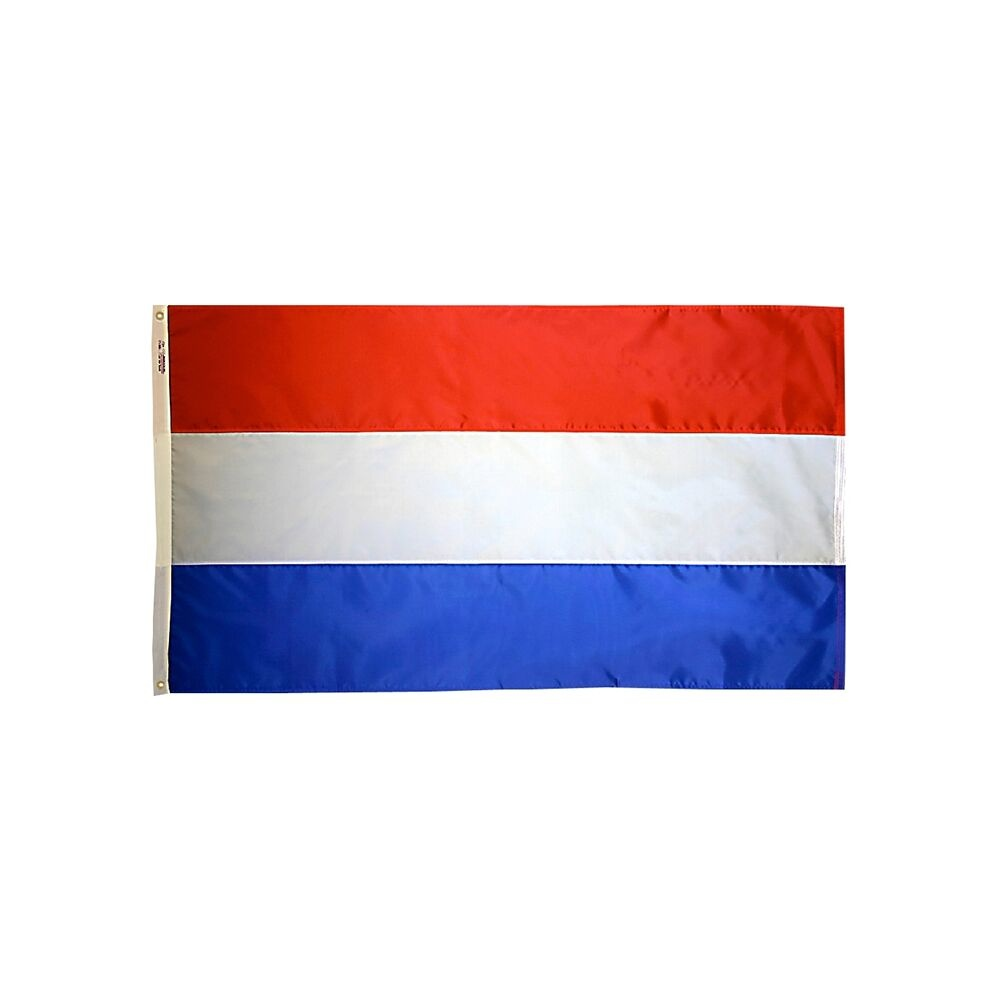 12x18 in. Netherlands Nautical Flag
