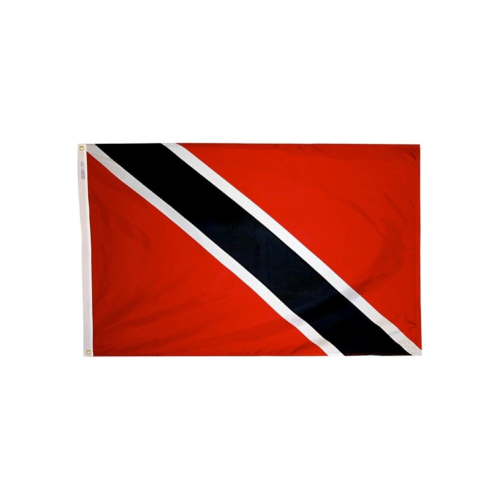12x18 in. Trinidad & Tobago Nautical Flag