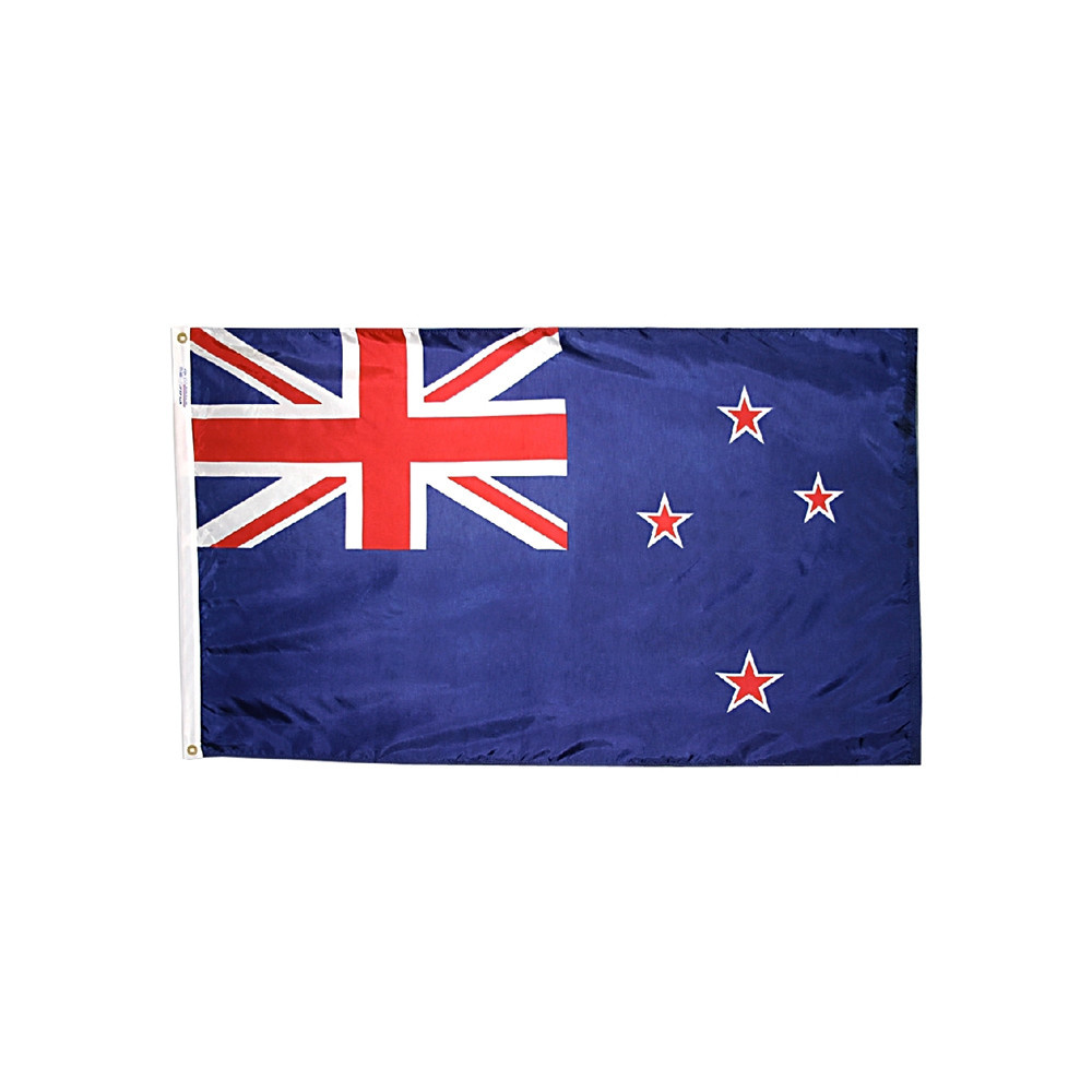 12x18 in. New Zealand Nautical Flag