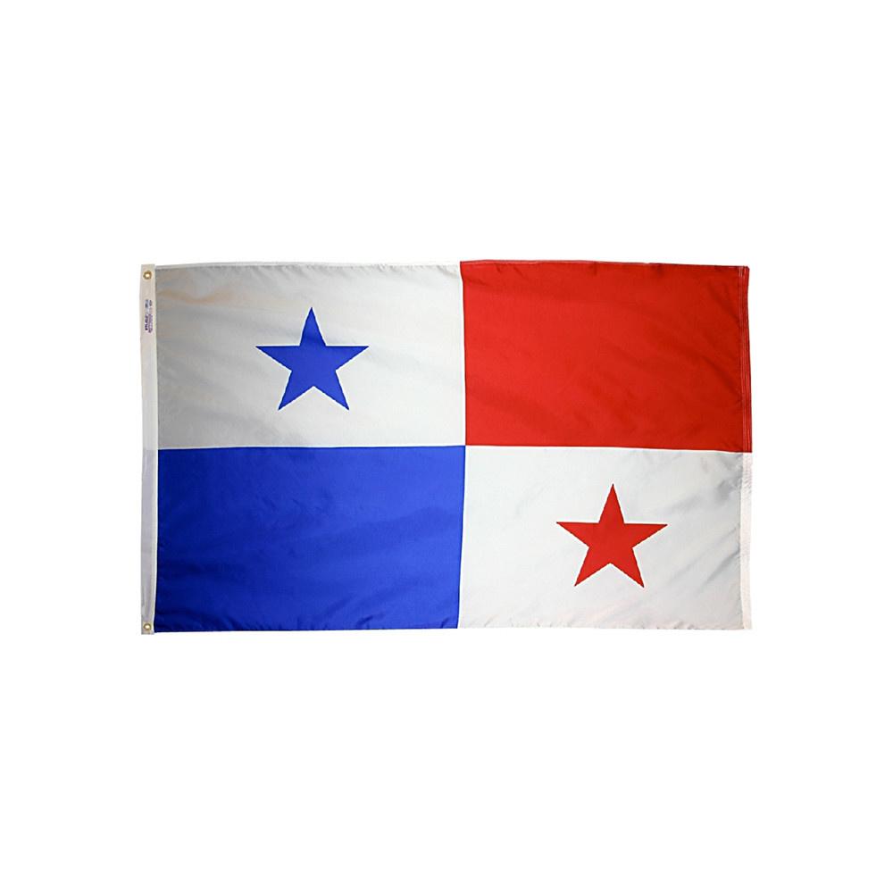 12x18 in. Panama Nautical Flag