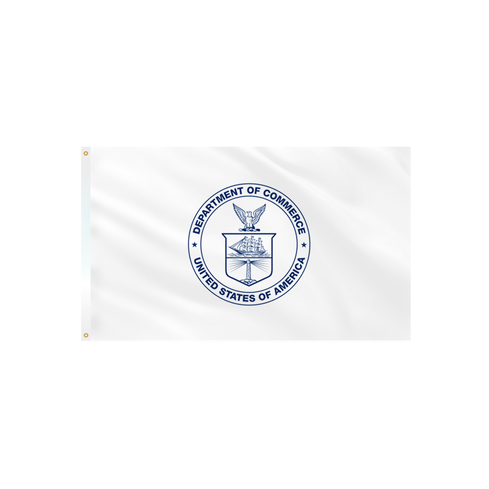 Commerce Flag - Outdoor
