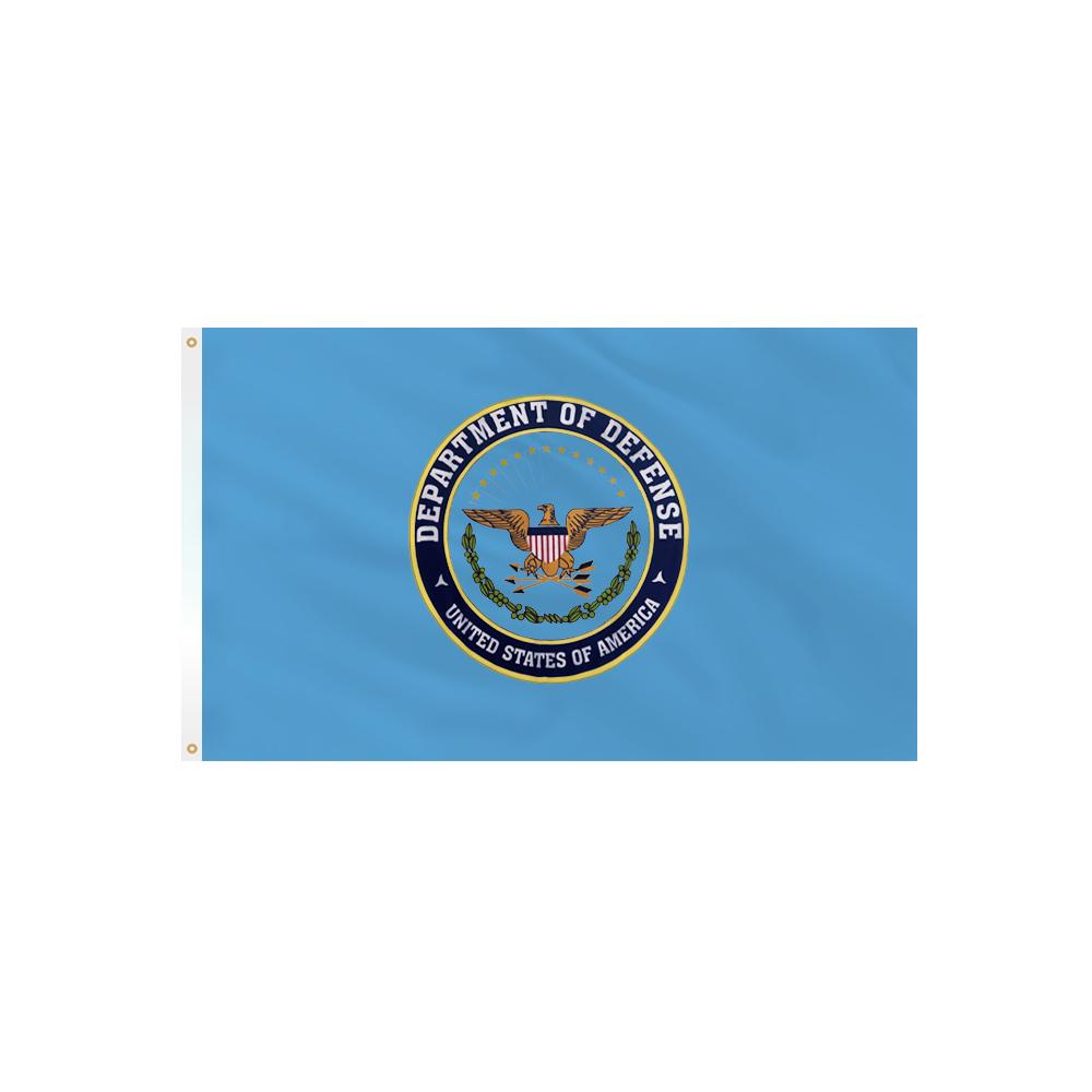 Defense Flag - Outdoor