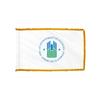 Housing & Urban Development Flag - Indoor/Parade with Polesleeve & Fringe