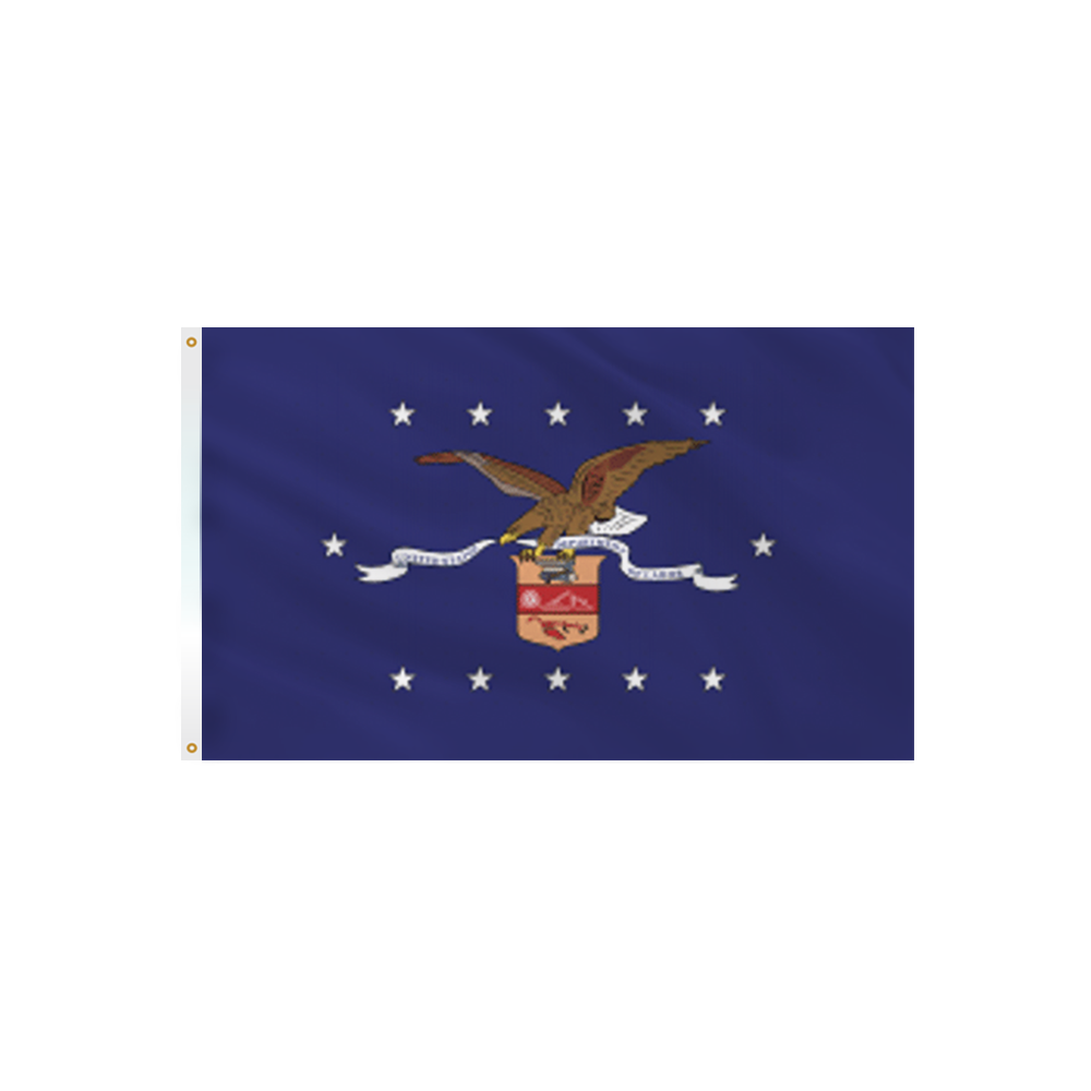 Labor Flag - Outdoor