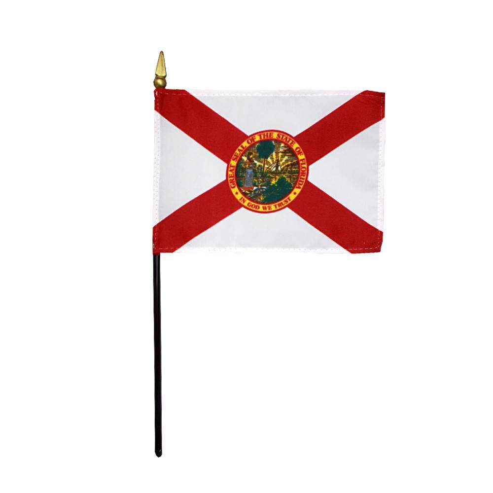 Florida Stick Flag