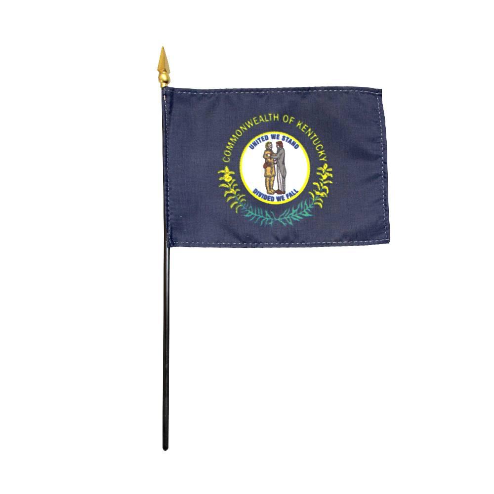 Kentucky Stick Flag
