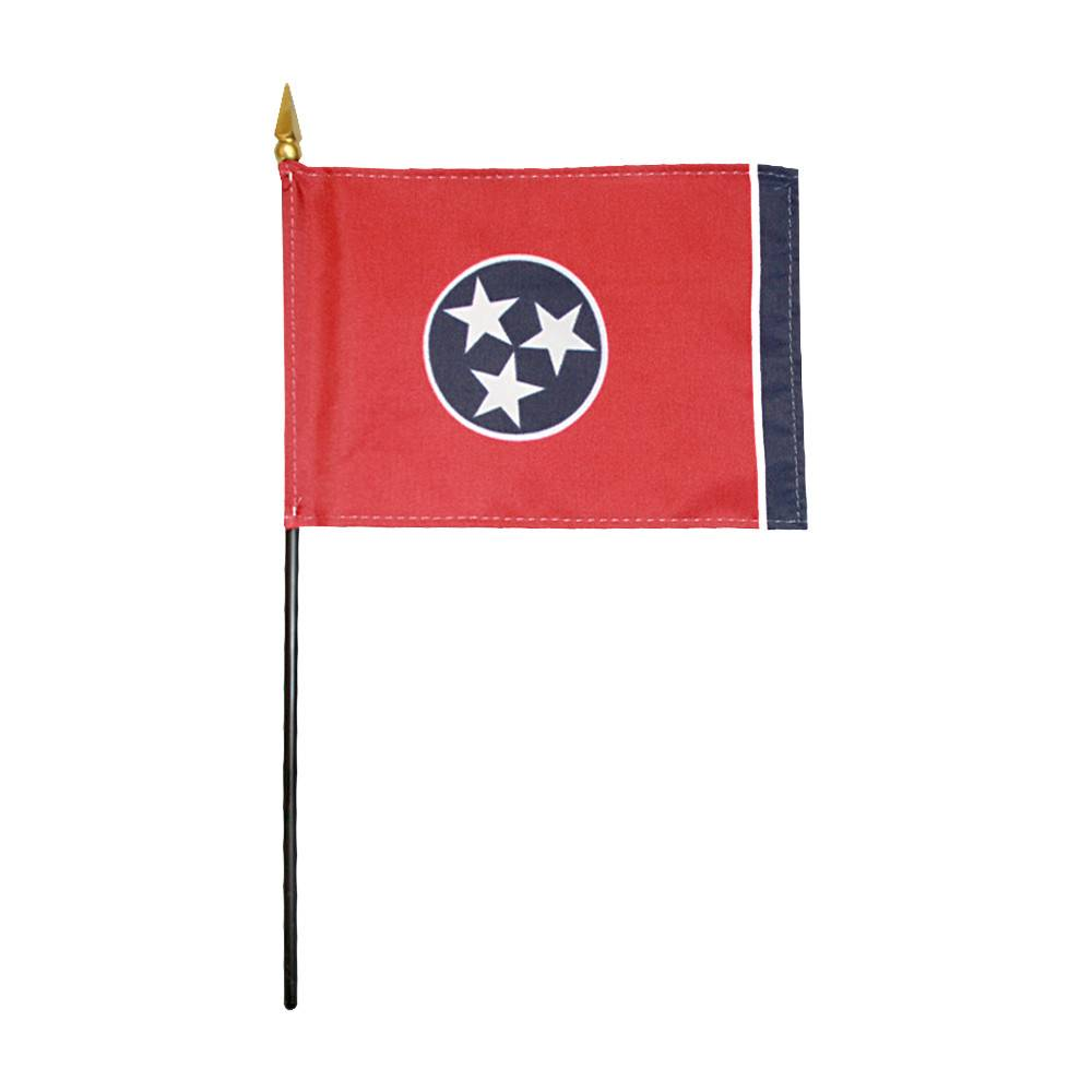 Tennessee Stick Flag
