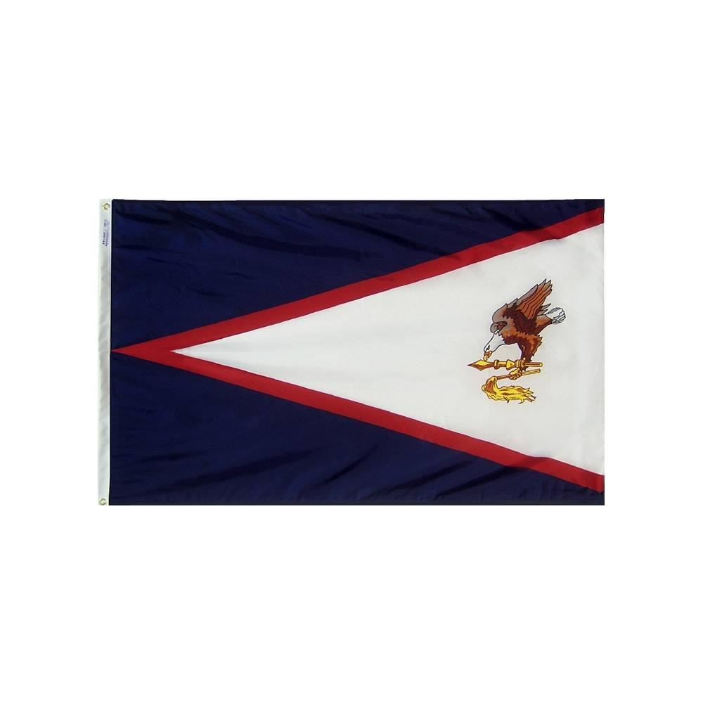 American Samoa Flag - All-Weather Nylon