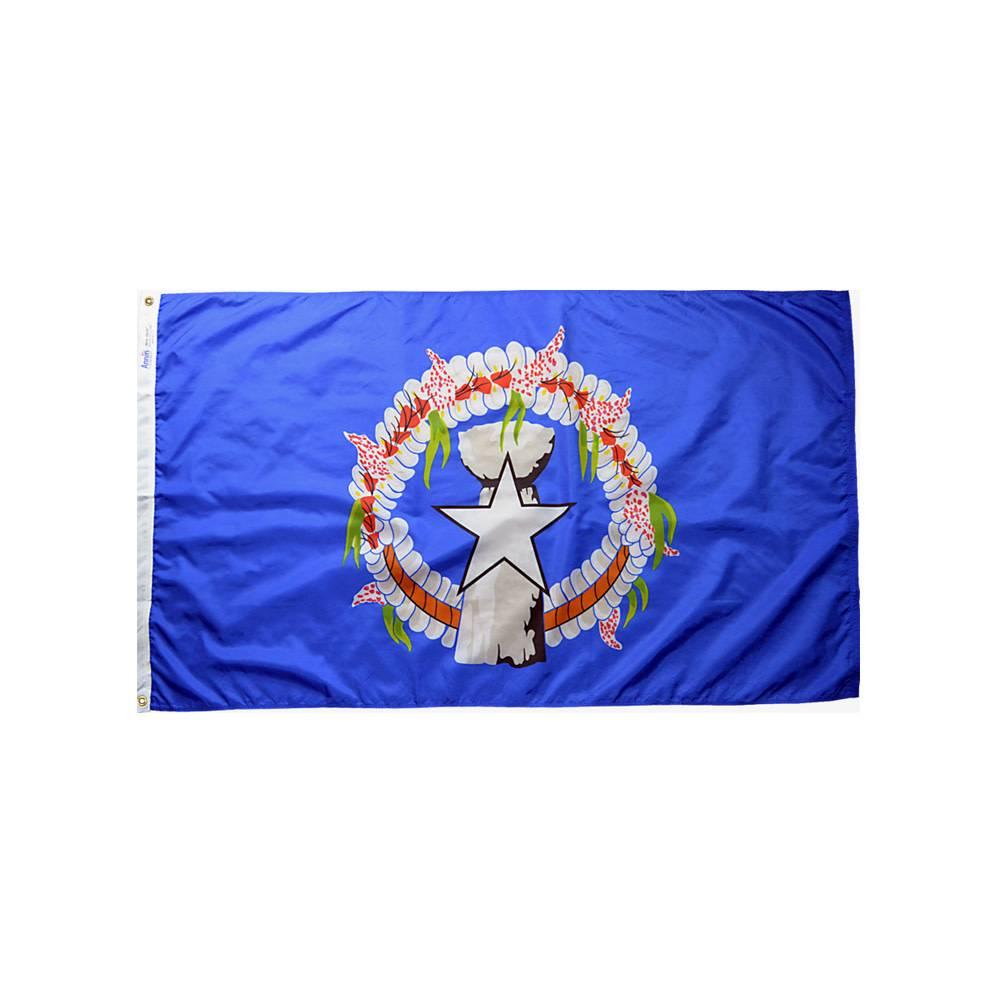 Northern Marianas Flag