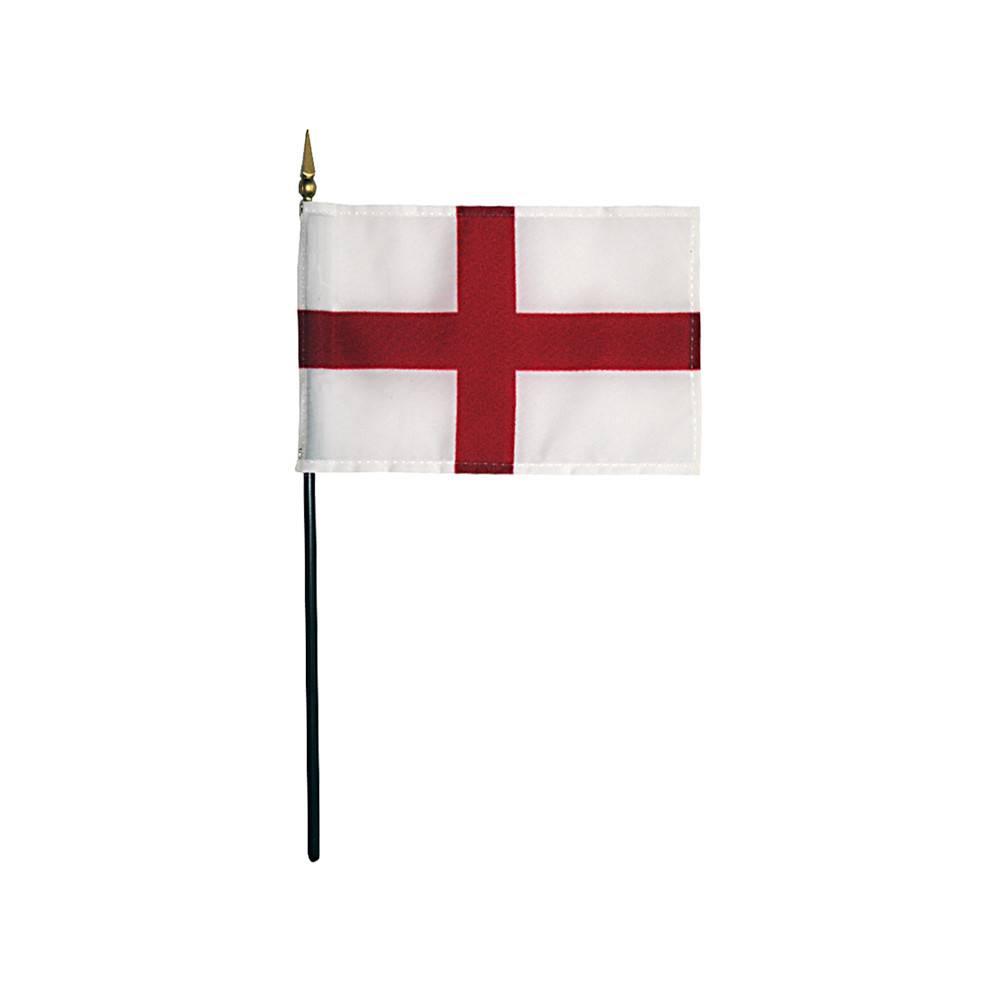 England Stick Flag
