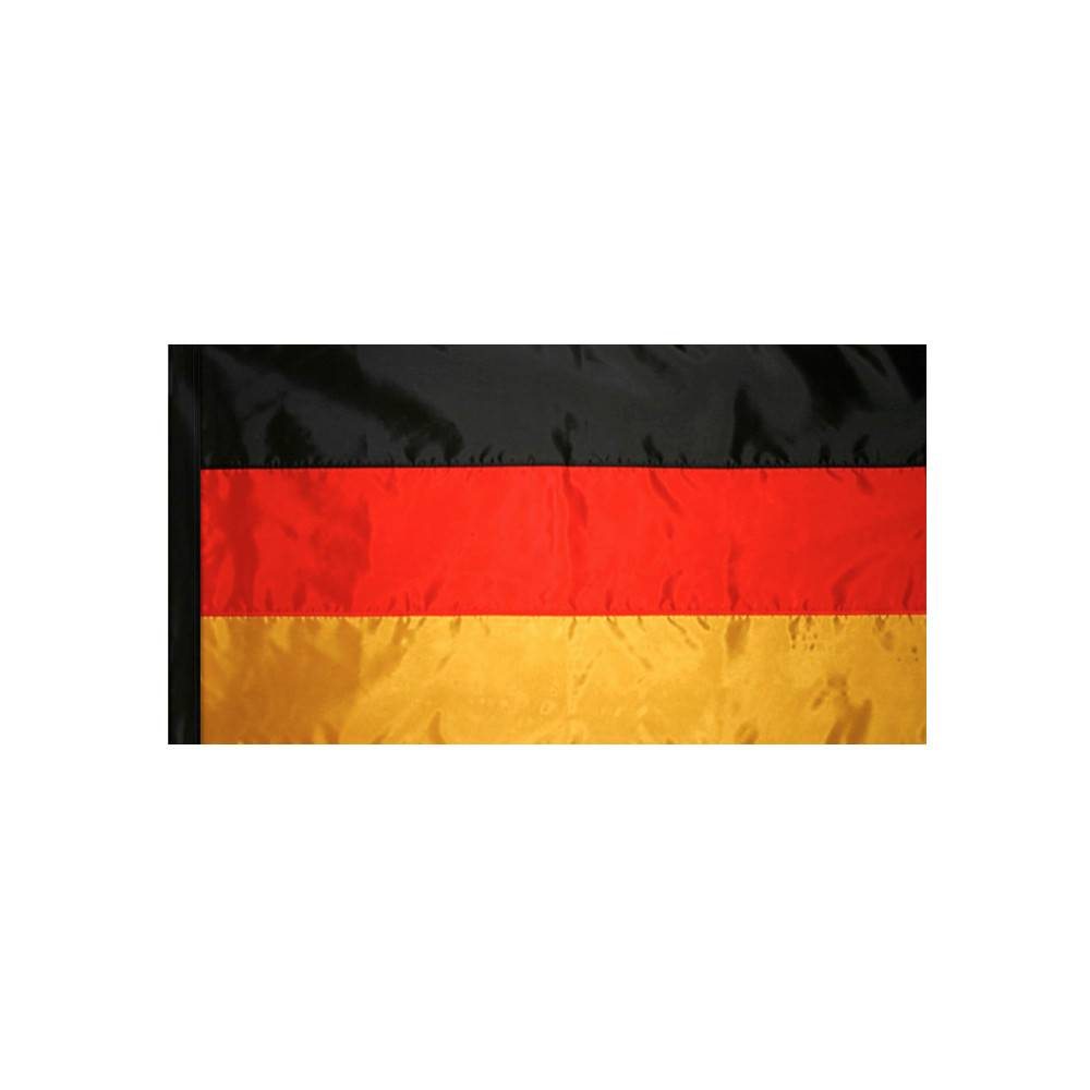 Germany Flag  with Polesleeve