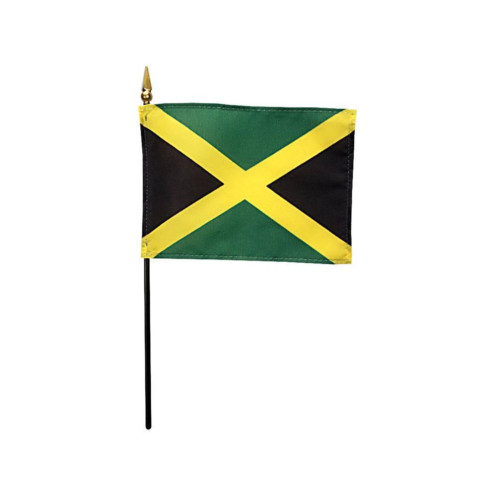 Jamaica Stick Flag