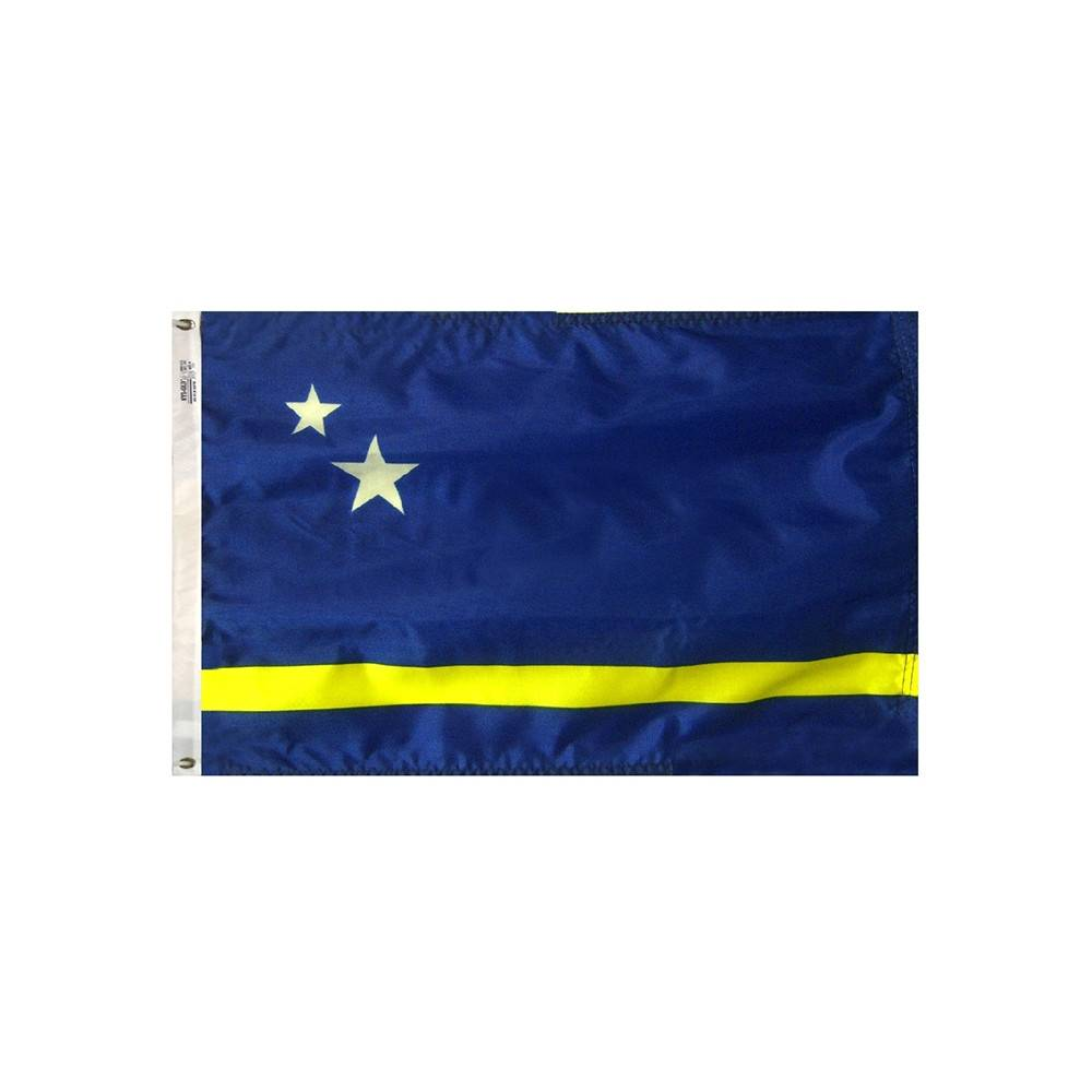 Curacao Flag