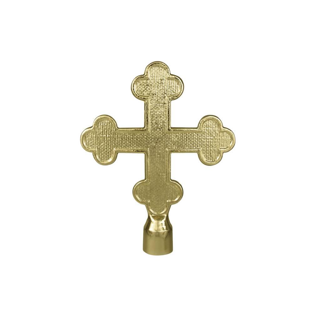 Botonee Cross - Metal