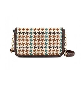 Eliza Crew Phone Crossbody