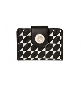 Spartina 449 Rhett Yacht Club Mini Wallet