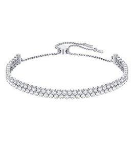Swarovski Subtle Bracelet DB Czwh/Rhs M