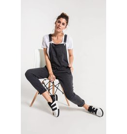 Z Supply The Overalls, Black