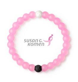 Lokai Susan G. Komen- Pink