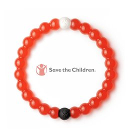 Lokai Save the Children- Red