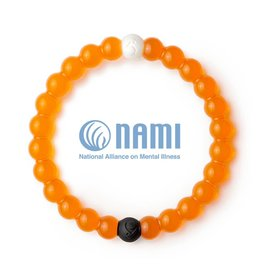 Lokai Mental Health- Orange