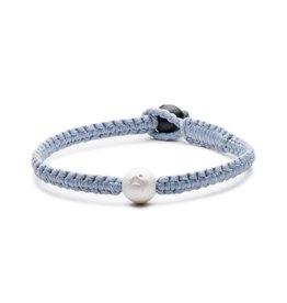 Lokai Single Wrap- Ice Blue