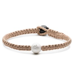 Lokai Single Wrap- Sand