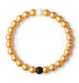 Lokai Metallic Gold