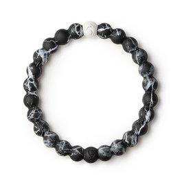 Lokai Marble- Black