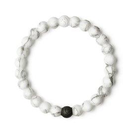 Lokai Marble- White
