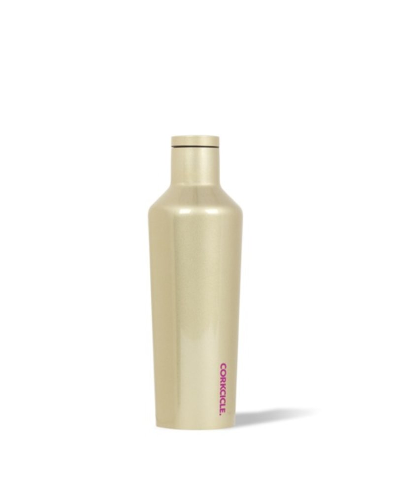 Corkcicle 16 oz Canteen- Unicorn Glampagne