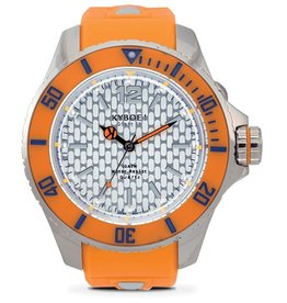 KYOBE! NEON ORANGE 48MM