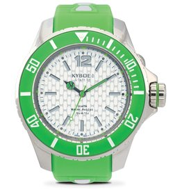 KYOBE! NEON GREEN 40MM
