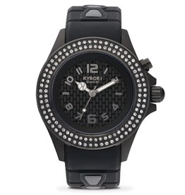 KYOBE! Radiant Black, 48MM