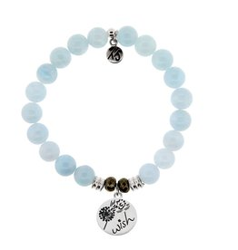 Tiffany Jazelle Core Collection Bracelet, Blue Aquamarine, Wish