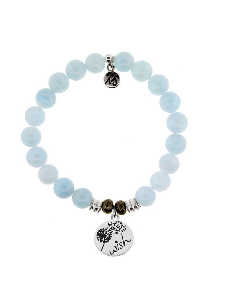 Tiffany Jazelle Core Collection Bracelet, Blue Aquamarine, Wish