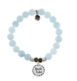 Tiffany Jazelle Core Collection Bracelet, Blue Aquamarine, Bride Tribe