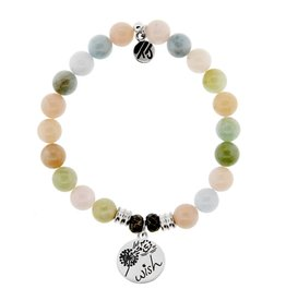 Tiffany Jazelle Core Collection Bracelet, Morganite, Wish