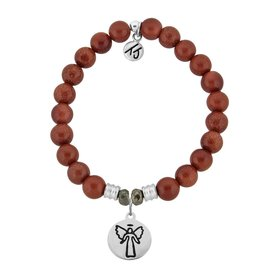 Tiffany Jazelle Core Collection Bracelet, Goldstone, Guardian Angel