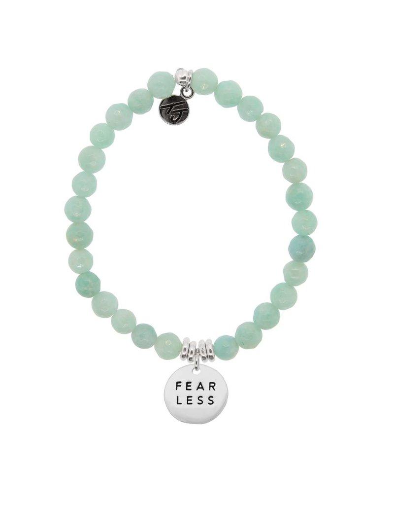 Tiffany Jazelle 6MM Amazonite - Fearless