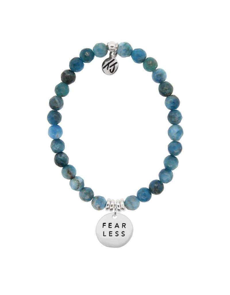 Tiffany Jazelle 6MM Arctic Apatite - Fearless