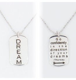 Tiffany Jazelle Awakening Collection, Dream Necklace