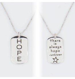 Tiffany Jazelle Awakening Collection, Hope Necklace